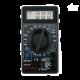 Multimetro Digital TM 101 Techman