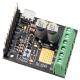 Controlador de motores paso a paso USB T249