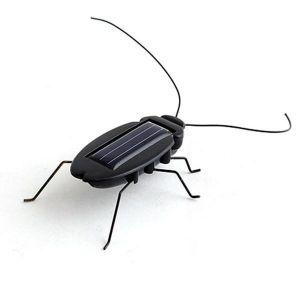 Cucaracha Solar Juguete Educativo