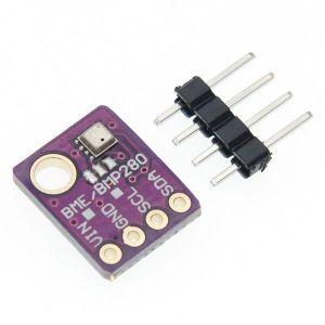 Sensor de Presión, Temperatura y Humedad – BME280