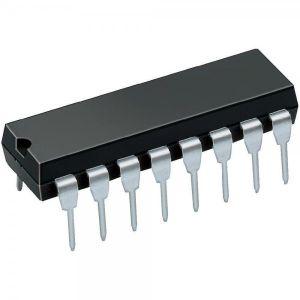 74LS00 TTL 4 Compuertas NAND de 2 Entradas