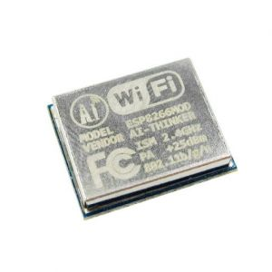 Modulo WiFi ESP06