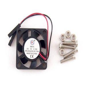 Ventilador Extractor para Raspberry PI