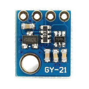 Sensor de humedad y temperatura GY-21 HTU21