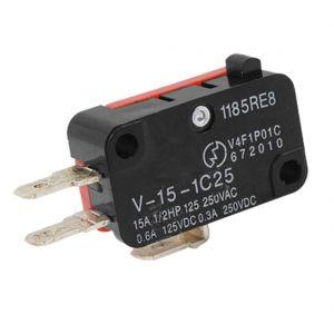 Interruptor de Limite V-15-1C25