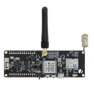 Módulo TTGO T-beam V1.0 (LORA, GPS, ESP32) – 915MHz