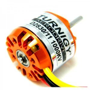 Motor Brushless Turnigy D2830-11 1000kV