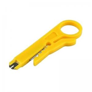 Pelacable para Cable UTP - STP / Ponchadora Impacto 110