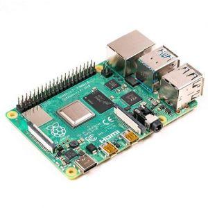 Raspberry Pi 4 Modelo B – 4GB RAM
