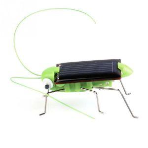 Saltamontes Solar Juguete Educativo
