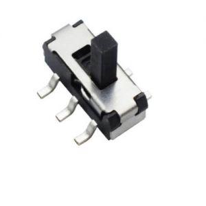 Interruptor mini Switch SMD