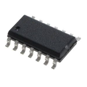 74AC08 SMD