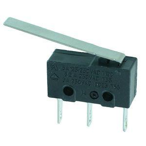 Micro switch de Palanca