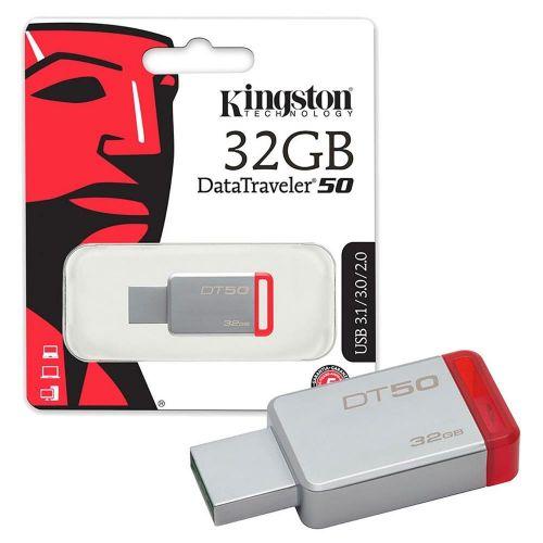 Memoria USB Kingston DT50 32GB 3.0