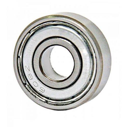 Rodamiento Sello metálico 608ZZ