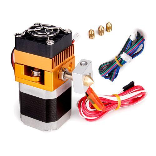 Extrusora MK8 para Impresora 3D PLA y ABS 1,75mm
