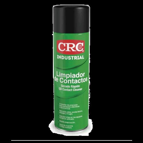 Limpiador Contacto Cleaner 400 Ml.CRC