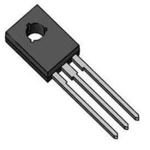 BD135 Transistor NPN