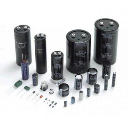 Capacitor Electrolitico 330UF 25V