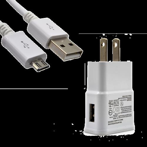 Cargador Micro USB Rasperry Pi 3
