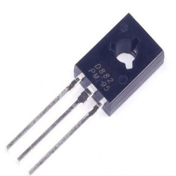 D882 Transistor NPN