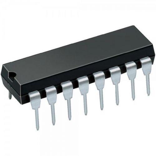 74LS42 TTL Decodificador BCD a Decimal de 4 a 10 Líneas
