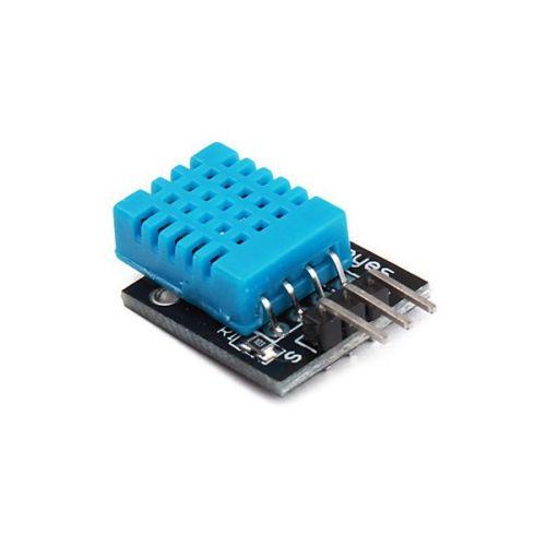 Sensor DTH11 Temperatura y Humedad