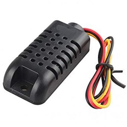 Sensor digital de temperatura y humedad (AM2301/DTH-21)