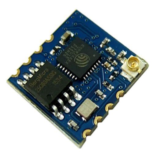 Módulo WiFi  ESP-02