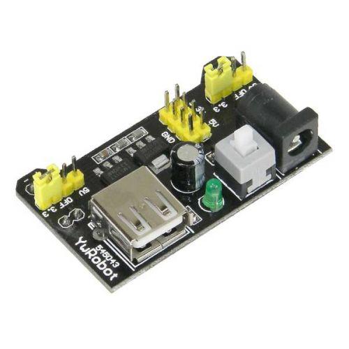 Fuente para Protoboard Z-118 DIY