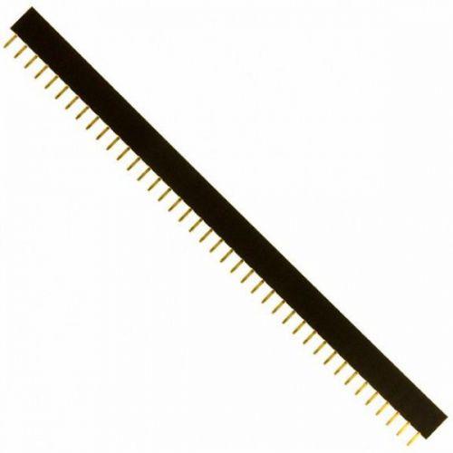 Conector header Macho -Hembra 40 posiciones 2.54mm