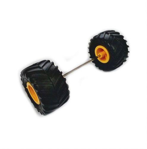 Neumáticos Todo Terreno Tamiya X2