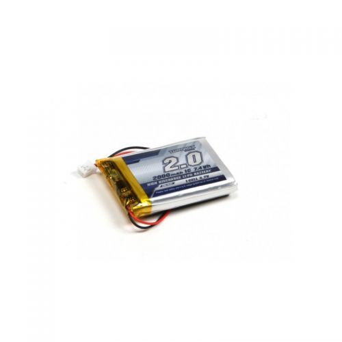 Batería LiPo 2000mAh 3.7V Turnigy