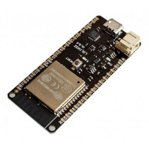 Módulo WeMos LOLIN32 V1.0.0 WiFi Bluetooth ESP-32