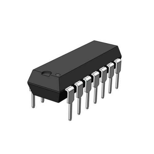 MCP3008 Conversor Analogo Digital