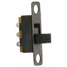 Micro switch deslizable