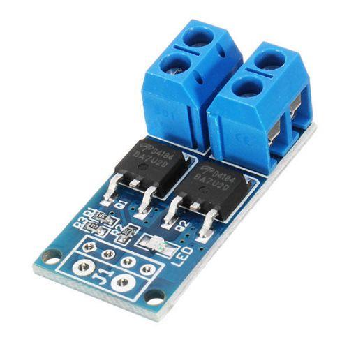 Modulo de potencia dual Mosfet 15A