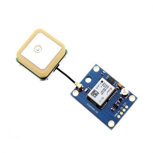 GPS Ublox NEO-6M v2 con memoria EEPROM