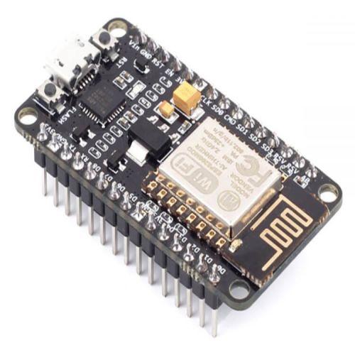 NodeMCU – Board de desarrollo con módulo ESP8266 WiFi y Lua