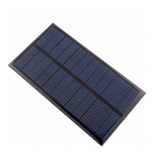 Panel Solar Polycristalino 155* 80mm 5V 200mA