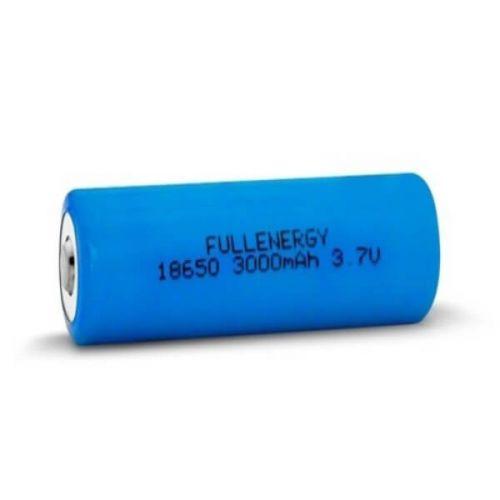 Bateria Recargable de Litio 18650 3.6V 3000MAH
