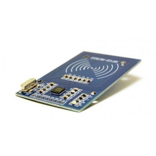 Lector RFID RC522