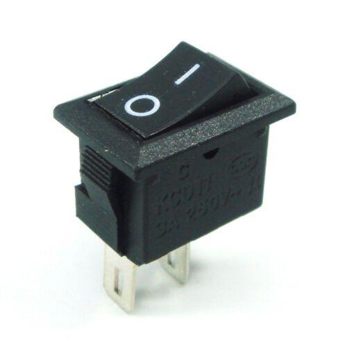 Interruptor / switch KCDI-101 3A/250V