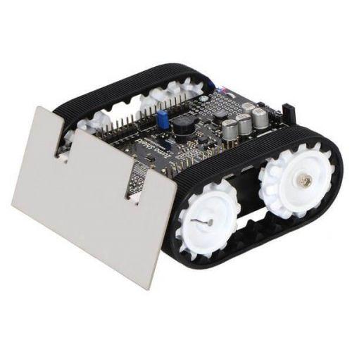 Robot Zumo para Arduino, v1.2